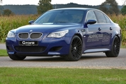 BMW M5 G-Power M5 Hurriсane GS